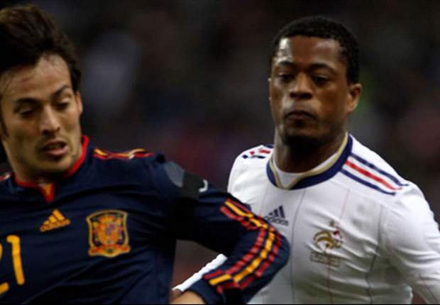 Player Ratings: France 0-2 Spain