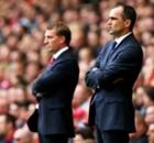 Everton en Liverpool maken zich op voor derby