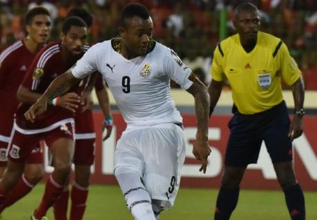 Laporan: Ghana 3-0 Guinea Khatulistiwa