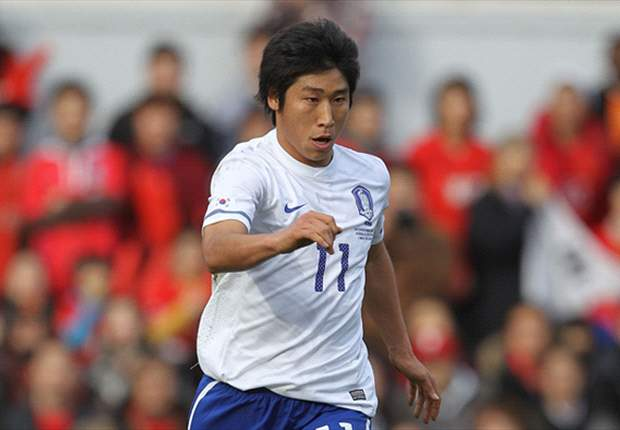 UAE 0-2 South Korea: Park Chu-Young strikes again as two late goals win it for Taeguk Warriors