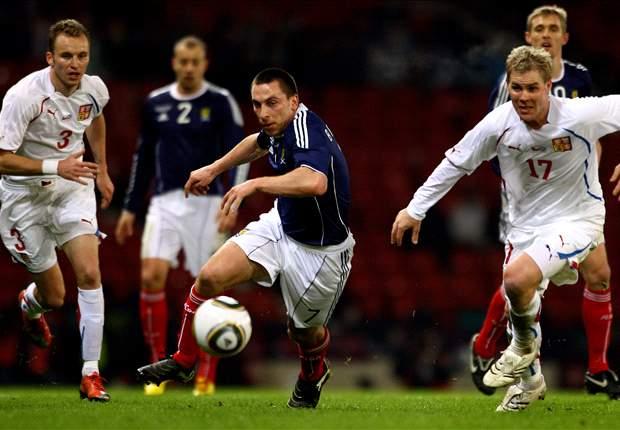 Euro 2012 Qualifier Preview: Scotland - Czech Republic