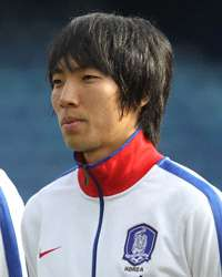 Yong-Hyung Cho, South Korea International