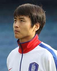 Dong-Gook Lee, South Korea International