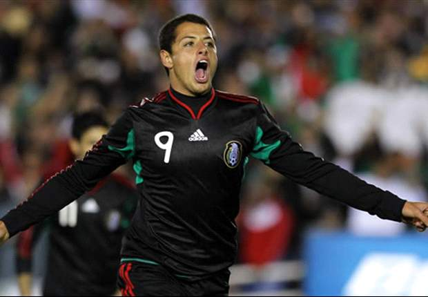 Goal.com Q&A: Manchester United's new signing Javier Hernandez could be the new Ole Gunnar Solskjaer