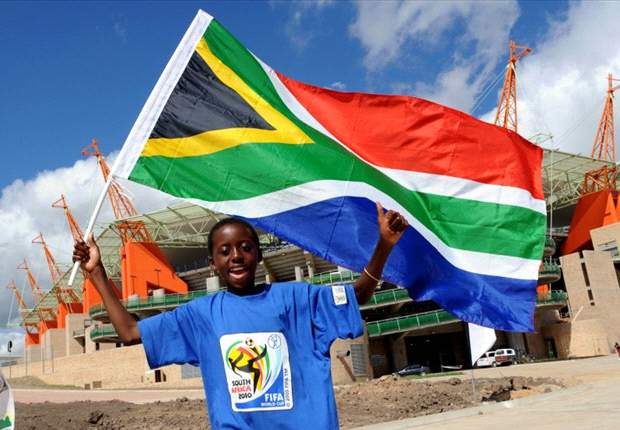 South Africa to take on Mozambique at Mbombela Stadium