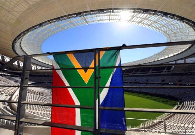Goal.com Traveller's Guide To South Africa: Fast Facts About The World Cup Hosts