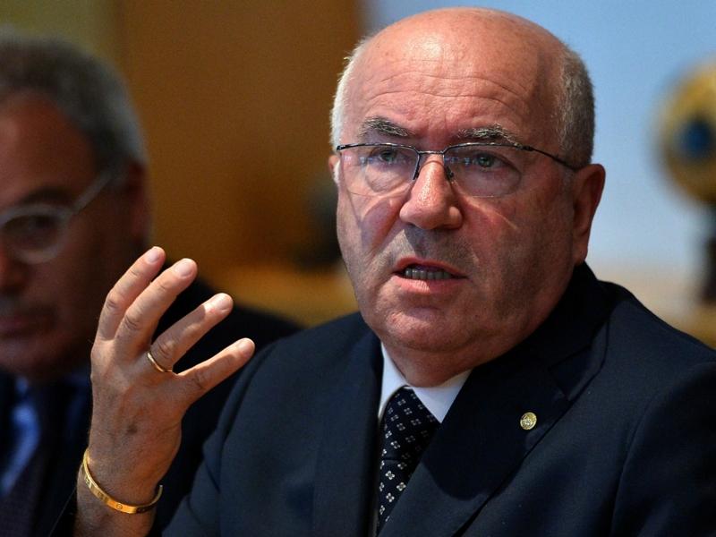 Saluti romani prima di Israele-Italia: FIGC multata dalla FIFA