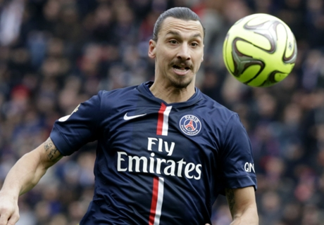 Fanni: I have wanted to punch Ibra