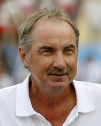 Alfred Riedl, Austria International