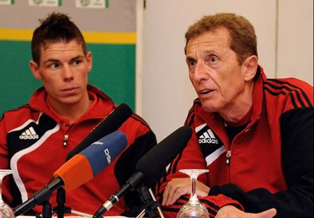 Brisant: Kempter wollte mit Amerell anstoßen, auf das Bayern-Aus in der Champions League!