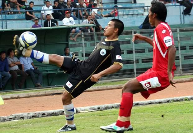 Tantan Sepakat Gabung Sriwijaya FC