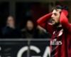 It's hard to resist AC Milan, says Destro