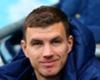 Dzeko: I'm happy at Man City