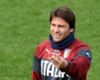 Conte: I will not resign as Italy coach
