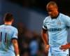 Manchester City, Kompany n'est pas inquiet de l'écart avec Chelsea
