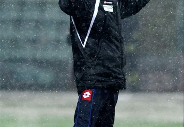 """Bisoli pronto ad accogliere l'ex Castori: """"Sta facendo molto bene a Varese, ma io ho portato quattro giocatori dalla C alla Nazionale..."""""""