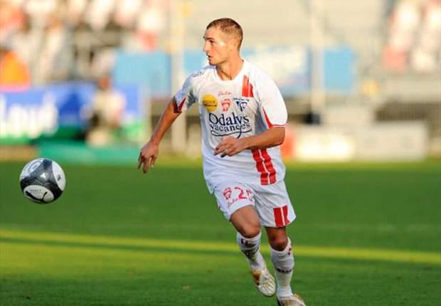 "Ligue 2 - Lemaître :""Merci à Caen..."""