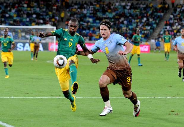 Sundowns confirm that Mphela will join Chiefs in July