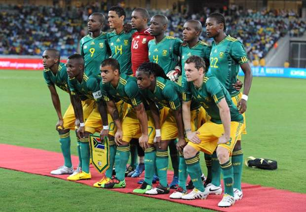 World Cup 2010 Know Your Rivals Group A EXCLUSIVE: Bafana Lack A Consistent Performer - Former South Africa Coach Ted Dumitru
