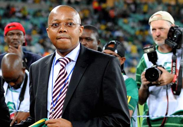 World Cup 2010: South Africa To Earn R1 Million Per Goal