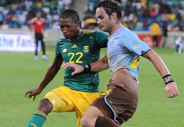 Mandla is the brother of famous Pirates and Bafana star Siyabonga Sangweni