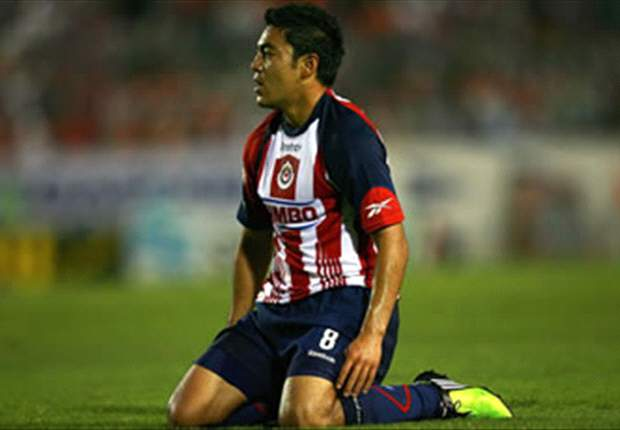 Monterrey 2-3 Chivas: Despite Win, Chivas Out Of Liguilla