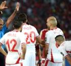 CAF suspends Tunisia president