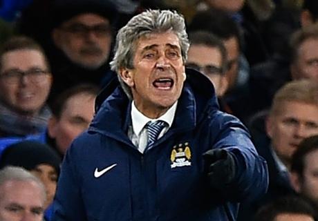 El City no quiere perderle pisada al Chelsea