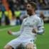 Sergio Ramos, difensore del Real Madrid