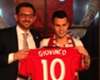 Giovinco: 'I will be ready' for Toronto FC journey