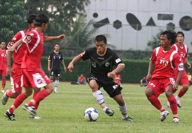 Sriwijaya FC Tolak Kirim Tantan Perkuat Timnas Pra Piala Asia