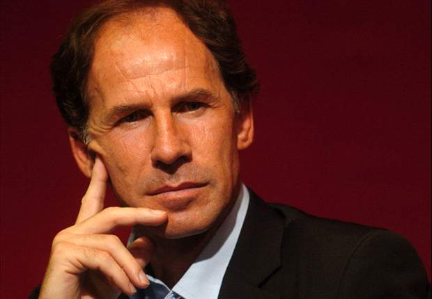 AC Milan legend Franco Baresi: Massimiliano Allegri is a mix between Fabio Capello and Carlo Ancelotti