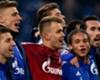 Di Matteo hails under-strength Schalke