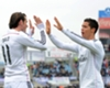Ronaldo's return a big bonus - Bale