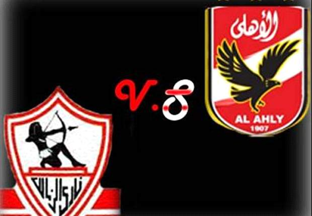 Ahli Face Zamalek Today In Explosive Cairo Derby
