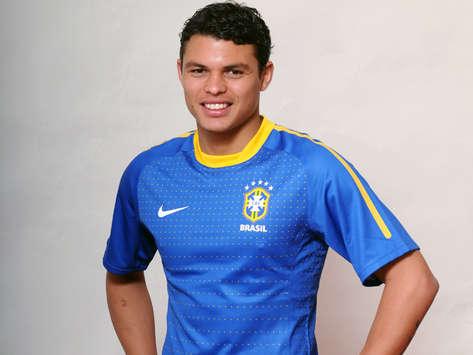 Thiago Silva - Brazil (Nike)