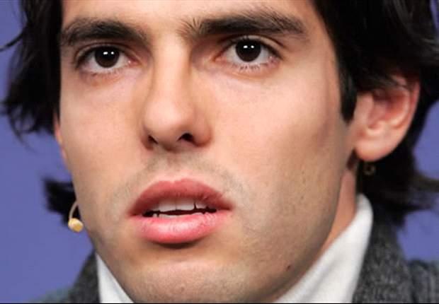 José Mourinho podría no llevarse a Ricardo Kaká a la gira por Estados Unidos