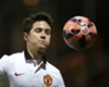 Van Gaal: Herrera must improve