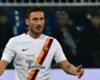 Totti doubtful for Cagliari clash