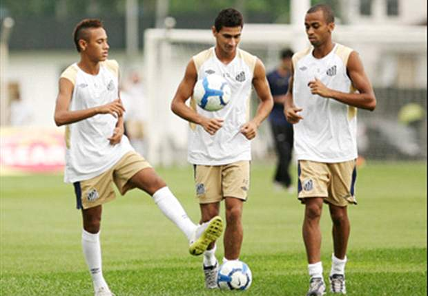 Santos Pair Ganso And Neymar Advised To Stay In Brazil By Selecao Legend Mario Zagallo