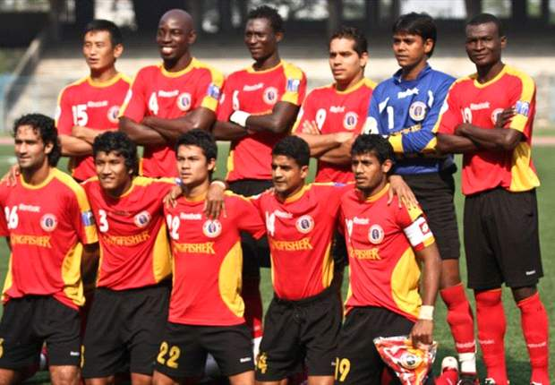 East Bengal Appoint Former Bolton Player Trevor Morgan As Coach For 2010-11 Season