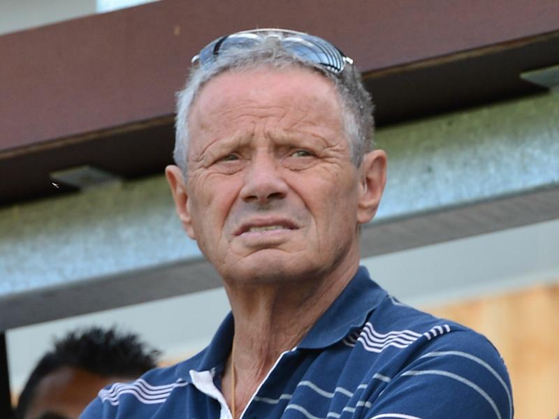 Palermo, Zamparini contro Ballardini: Voleva solo l'aumento