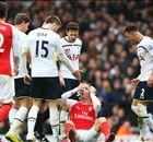 Spelersrapport: Tottenham Hotspur - Arsenal