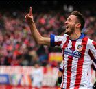 MAN OF THE MATCH Atletico Madrid 4-0 Real Madrid: Saul