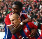 Match Report: Stuttgart 0-2 Bayern Munich