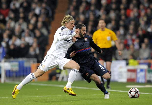 Guti Misses Real Madrid's Return To Training