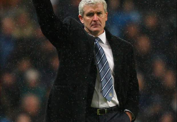 Mark Hughes to replace Roy Hodgson at Fulham - report