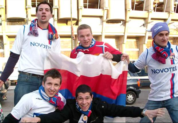 Ligue Europa, OL - Trois supporters lyonnais mis en examen
