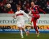 Stuttgart 0-2 Bayern: Robben strikes