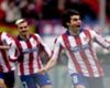 Atletico 4-0 Real Madrid: Ruthless
